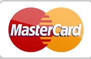 Pagos aceptados con Mastercad