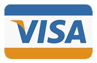 Pagos aceptados con Visa