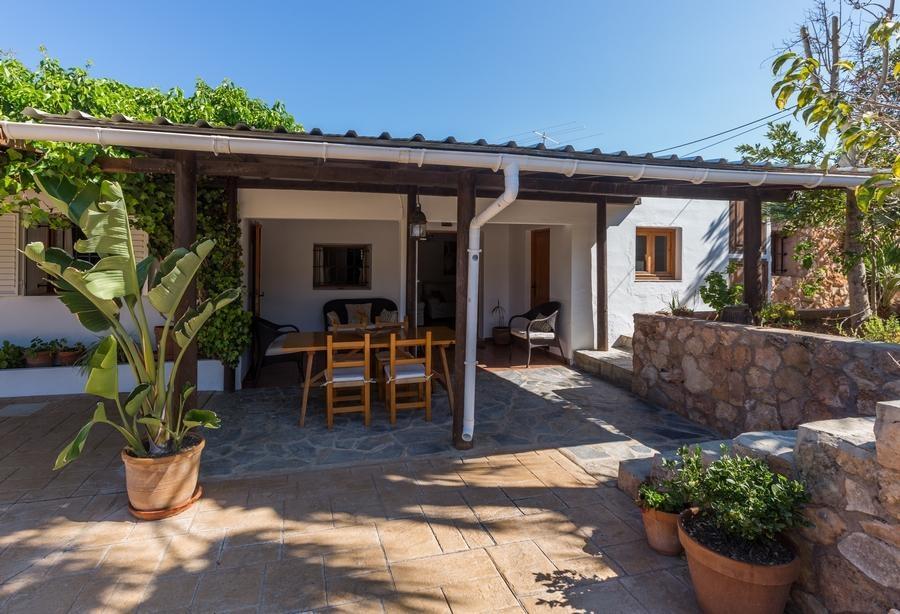 Optimus ibiza servicios inmobiliarios y de conserjer a - Ibiza casas rurales ...