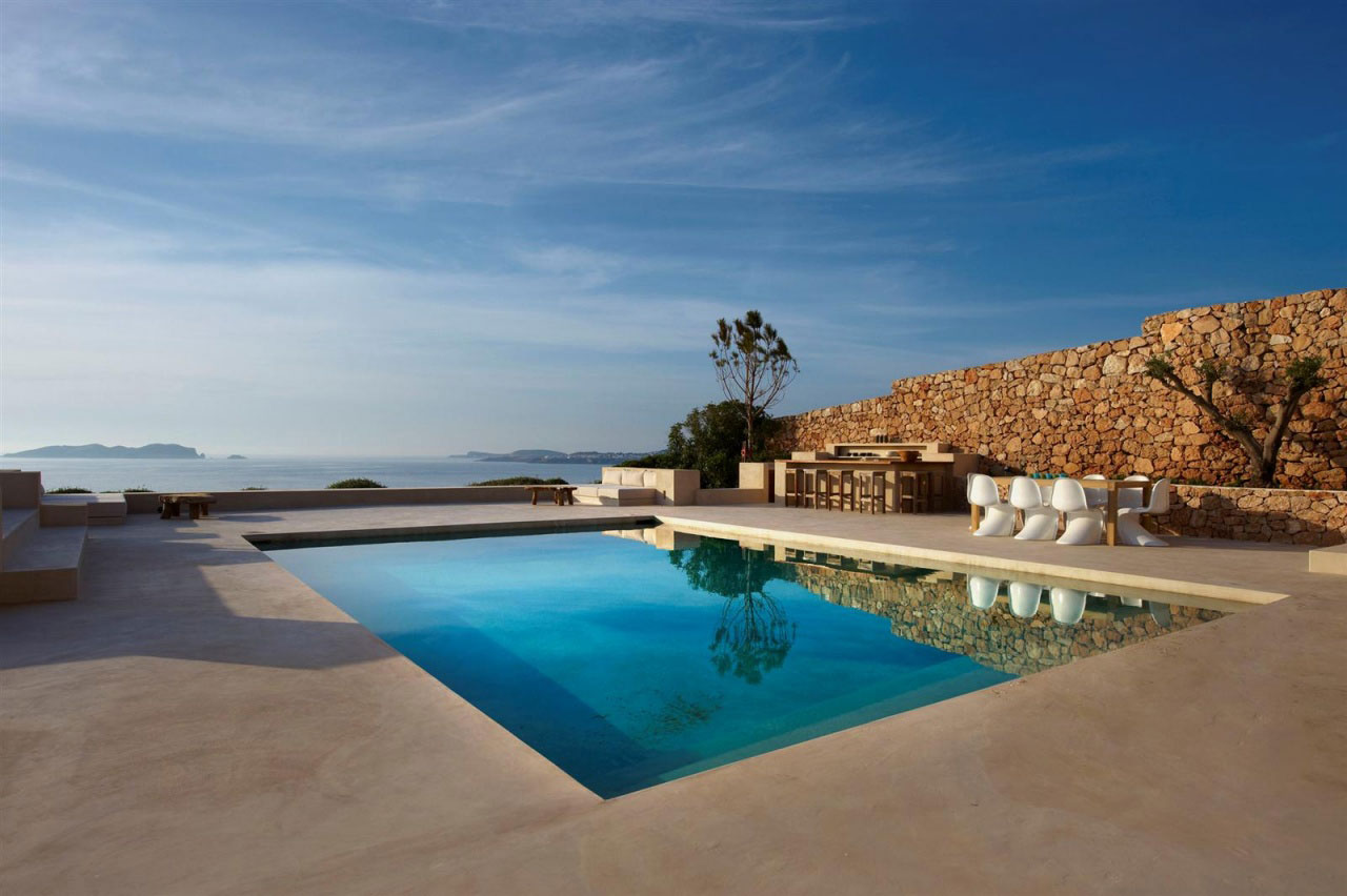 Villas for Rent and Sale Ibiza
